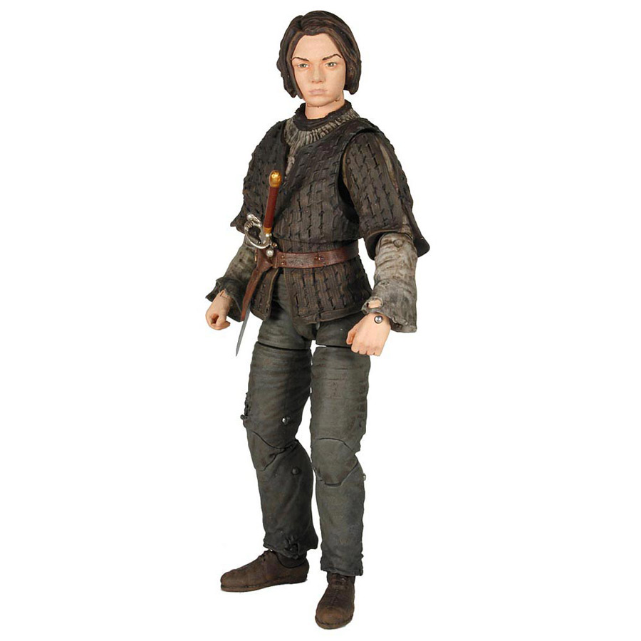 Game Of Thrones Arya Stark - Legacy Action Figure