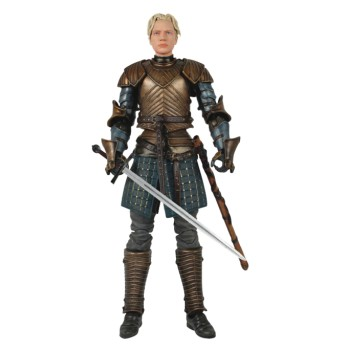 Game of Thrones Brienne of Tarth Legacy - Action Figure