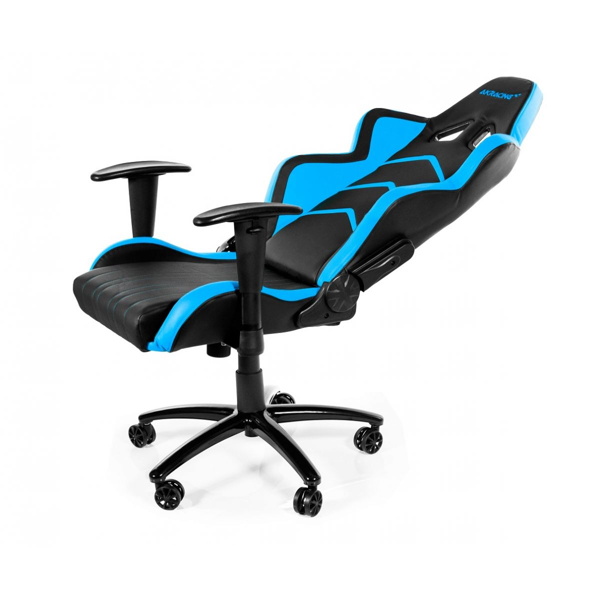 Cadeira AKRacing Player Gaming Black/Blue AK-K6014-BL - AKRacing