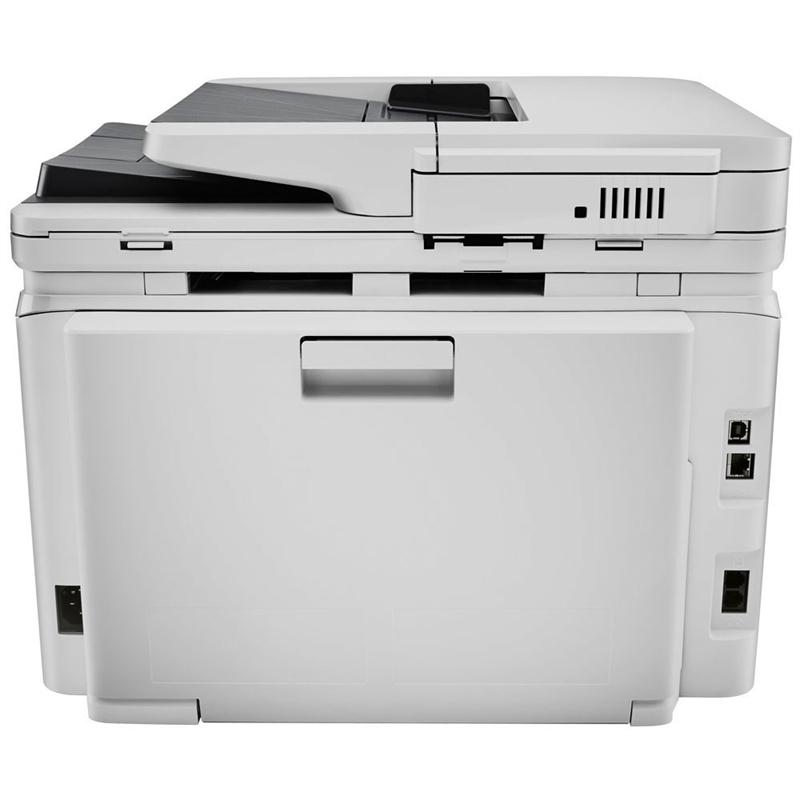 Multifuncional ColorLaserJet Pro200 M277dW B3Q11A 110V - HP