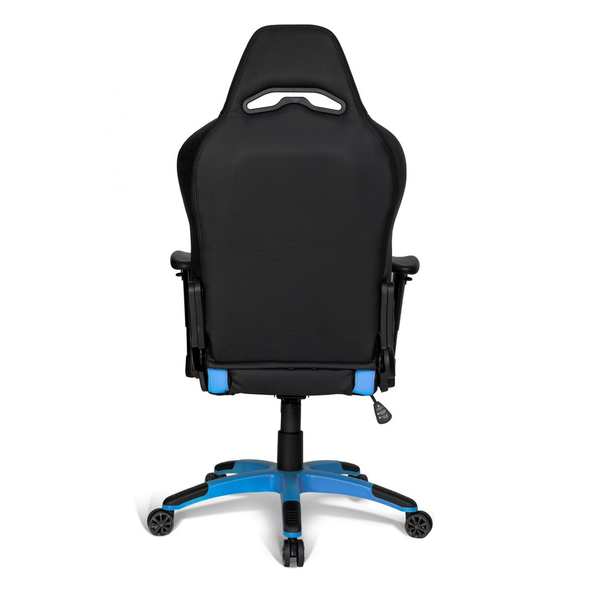 Cadeira AKRacing Premium V2 Black Blue 10216-0 - AKRacing