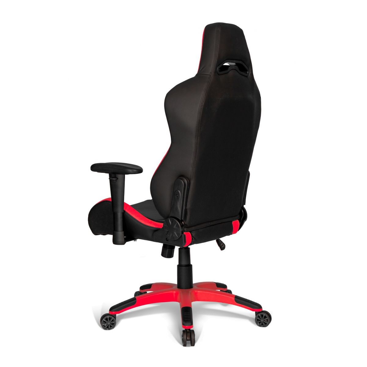 Cadeira AKRacing Premium Plus Red AK-PPLUS-RD - AKRacing