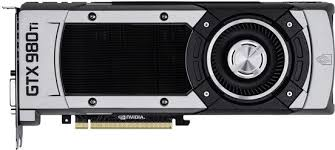 Placa de Vídeo Geforce GTX980 TI 6GB DDR5 384Bits 98IRH5DH00GA - Galax