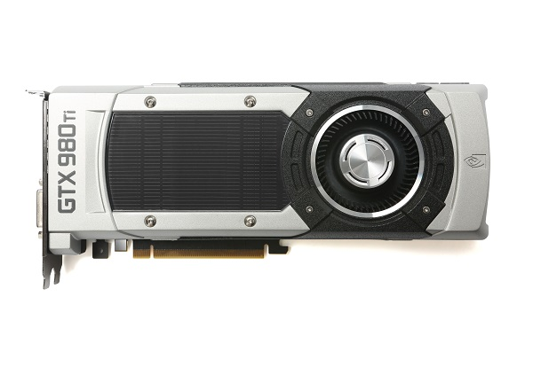 Placa de Vídeo Geforce GTX980 TI 6GB DDR5 384Bit 7010Mhz ZT-90501-10P - Zotac