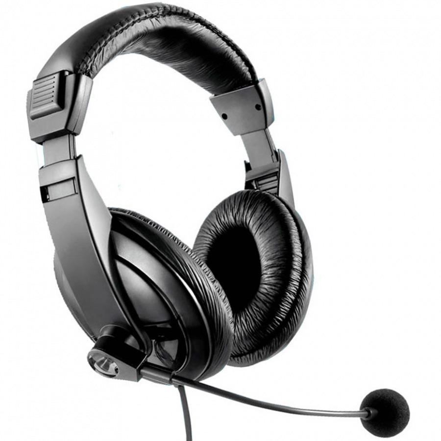 Fone de Ouvido Giant c/ Microfone Flexivel Revestido PH049 - Multilaser