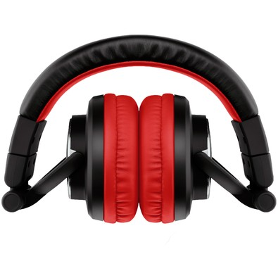 Headphone DJ com Microfone PH117 - Multilaser