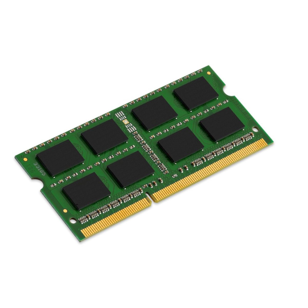 Memória para Apple 4GB DDR3 1600Mhz Sodimm KTA-MB1600S/4G - Kingston