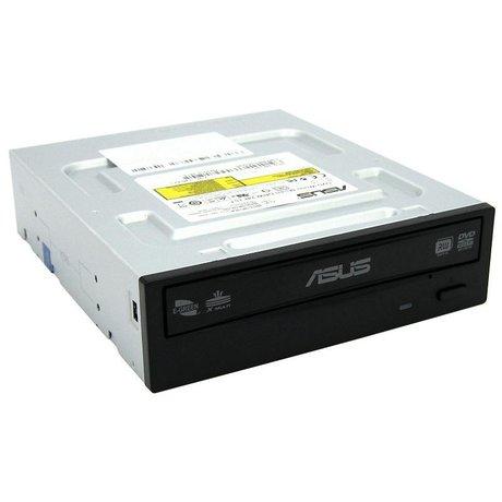 Gravadora de DVD Interno DRW-24F1MT - Asus