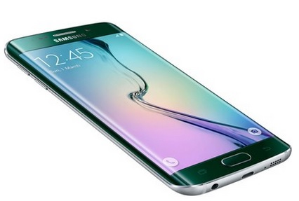 Smartphone Galaxy S6 Edge G925I, Octa Core 1.8Ghz, Android 5.0, Tela Super Amoled 5.1, 32GB, 16MP, 4G, Verde - Samsung