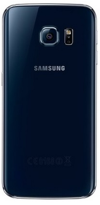 Smartphone Galaxy S6 Edge G925I, Octa Core 1.8Ghz, Android 5.0, Tela Super Amoled 5.1, 32GB, 16MP, 4G, Preto - Samsung