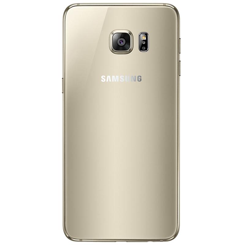Smartphone Galaxy S6 Edge+ SM-G928G Tela 5.7 4G Android 5.1 Dourado - Samsung