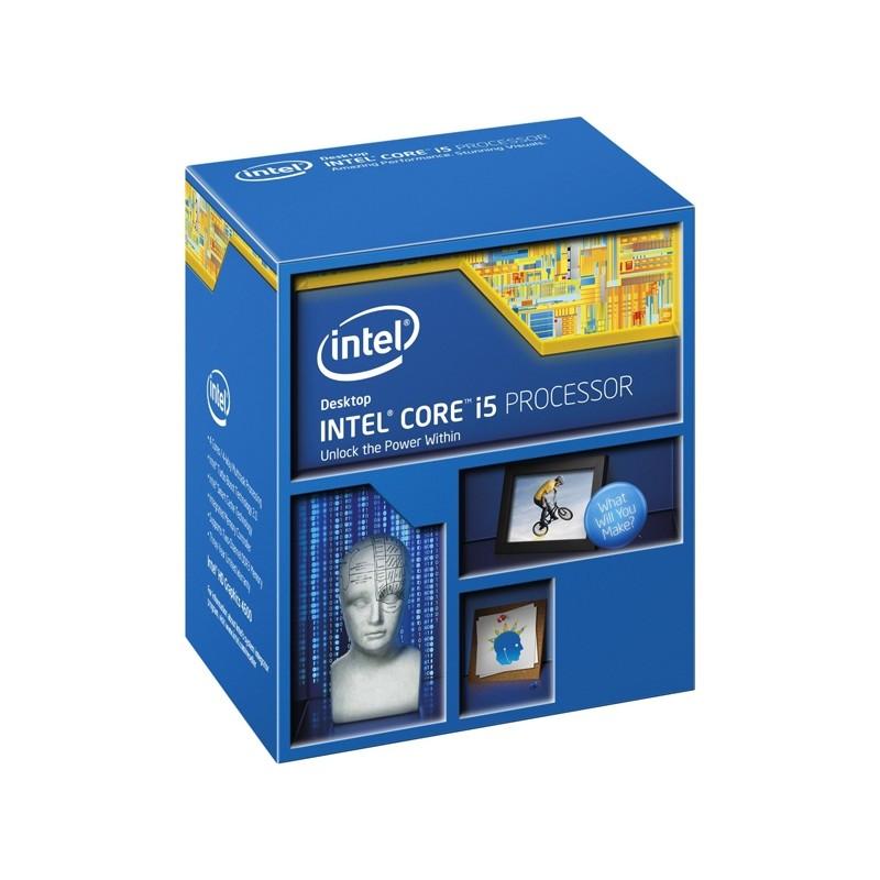 Processador 4ª Geração LGA 1150 Core i5 4570T 3.6 GHz 4MB BX80646l54570T Box - Intel