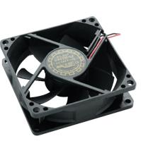 Ventilador Mini 12 VDC 0,28A 120x120x25MM 67031