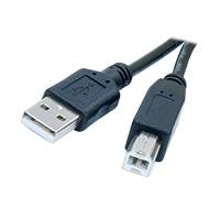 Cabo USB para Impressora 2.0 5 Metros 237524 - NWT