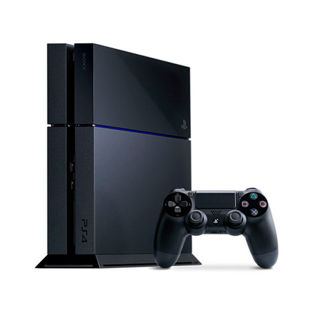 Console PlayStation 4 - 500GB Importado - Sony