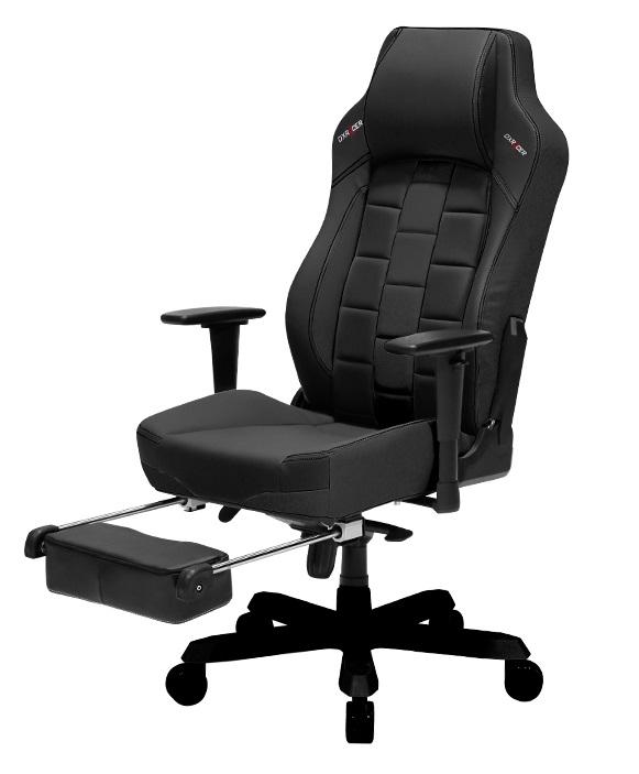 Cadeira C-Series CE120/XL/N/FT Preto - DXRacer