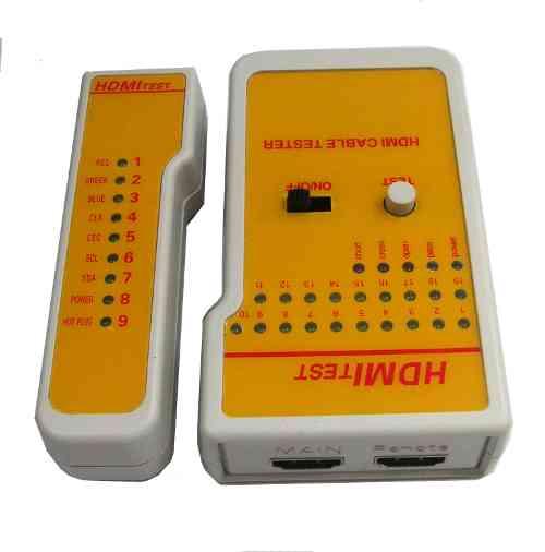 Testador de Cabo HDMI TT0007 - OEM