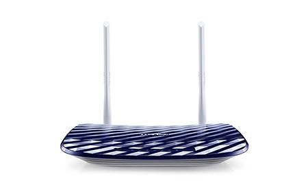Roteador Wireless Dual Band AC750, USB, IPV6, Archer C20 TPL0289 - Tplink