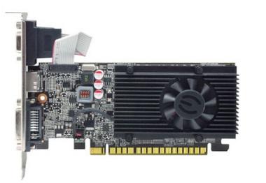 Placa de Vídeo Geforce GT610 DDR3 64Bits 01G-P3-2615-KR - EVGA