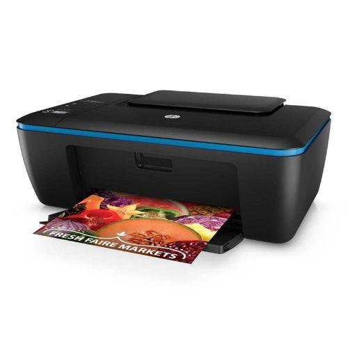 Multifuncional Jato de Tinta Colorida 2529 K7X00A - HP