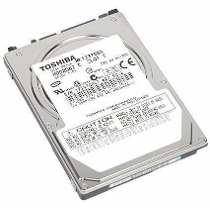 HD para Notebook 250GB Sata II MQ01ABD025VS - Toshiba