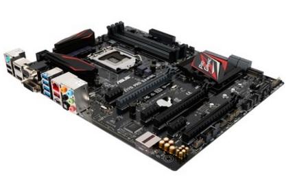 Placa Mãe LGA 1151 Z170-PRO Gaming USB 3.1 - Asus