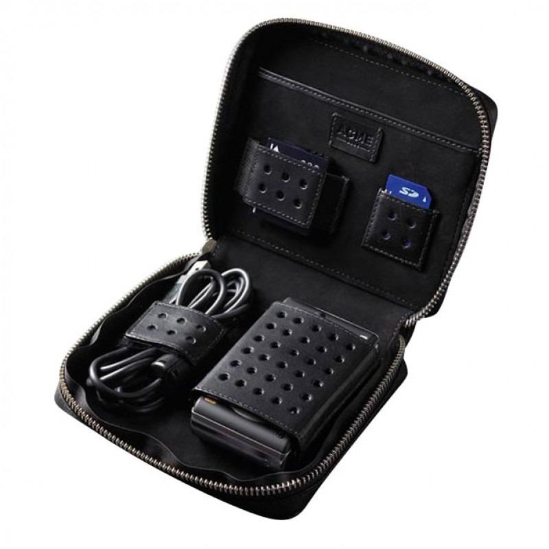 Estojo Para Câmera Digital E Acessórios Am00248 - Acme Made