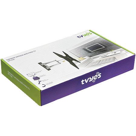 Suporte Articulado TV 32 a 42 ST110C - TVYES