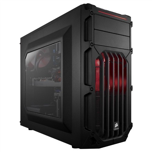 Gabinete Carbide Series Spec-03 C/Janela CC-9011052-WW - Corsair