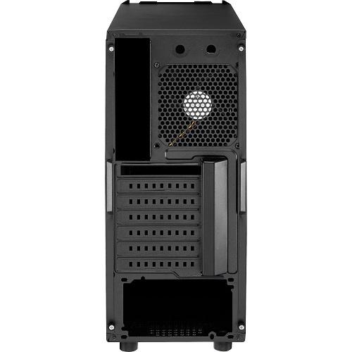 Gabinete Gamer GT Advance EN52216 Preto - Aerocool