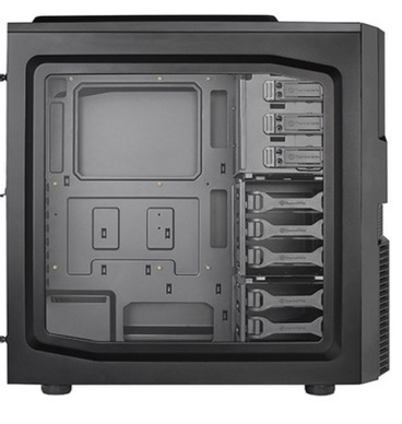 Gabinete Commander G42 Mid Tower com USB 3.0 CA-1B5-00M1WN-00 - Thermaltake
