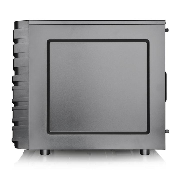 Gabinete Versa H13 CA-1D3-00S1NN-00 Preto S/Fonte - Thermaltake
