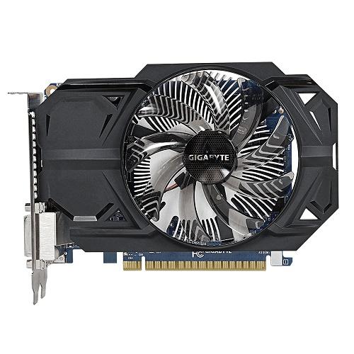 Placa de Vídeo GTX750TI 1GB OC DDR5 2DVI / 2HDMI N75TOC-1GI - Gigabyte