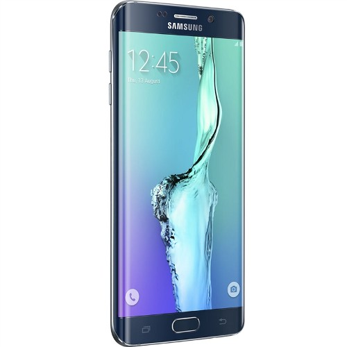Smartphone Galaxy S6 Edge+ SM-G928G Desbloqueado Tela 5.7 4G Android 5.1 Preto - Samsung