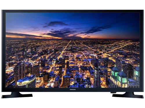 TV LED 32 UN32J4000 Conversor Integrado 2 HDMI 1 USB - Samsung