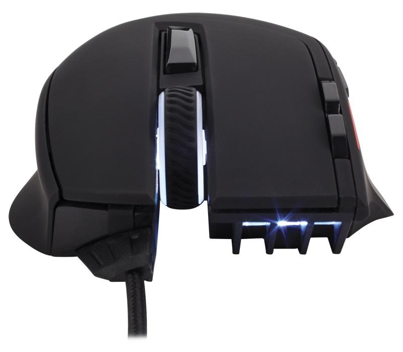 Mouse Gaming Sabre Laser RGB Preto CH-9000090-NA - Corsair