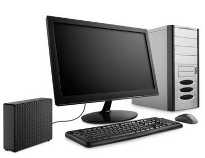 Hd Externo 3tb Usb 3.0 Expansion Desktop STEB3000100 - Seagate