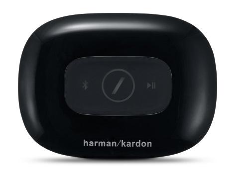 Adaptador de Áudio Bluetooth HKADAPTBLKEU - Harman Kardon