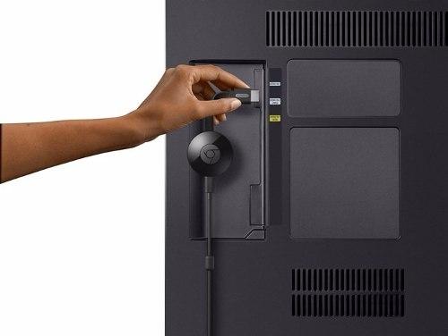 Chromecast 2 HDMI 1080p Preto - Google