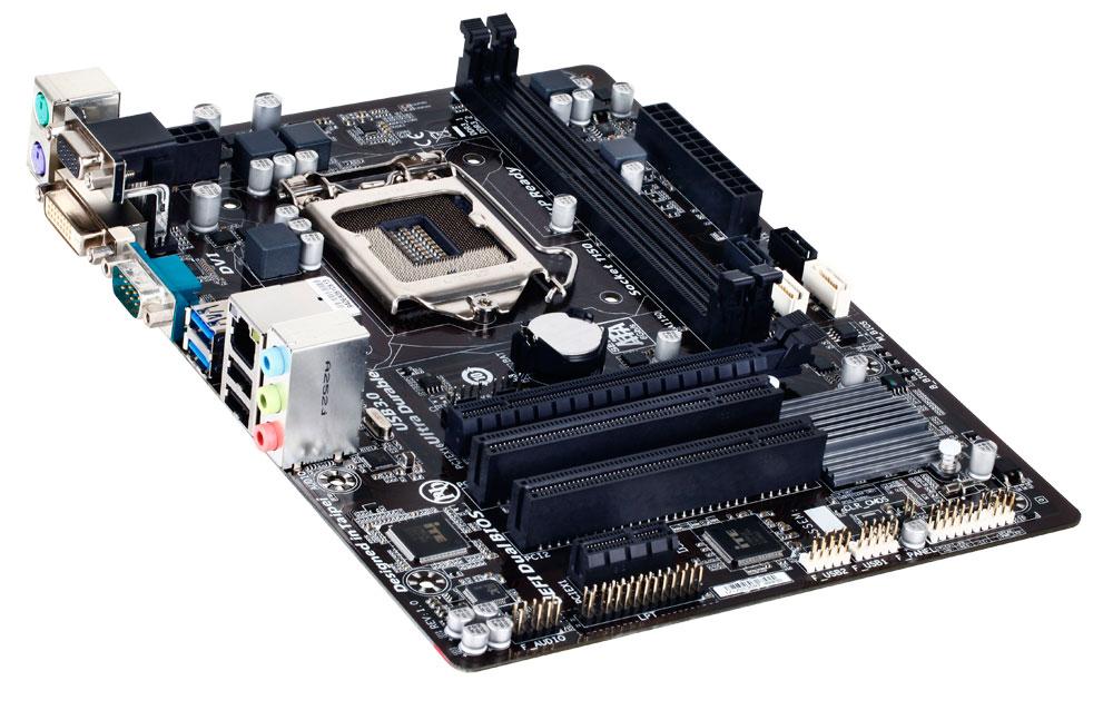 Placa Mãe LGA 1150 Ultra Durable GA-H81M-S2PV - Gigabyte