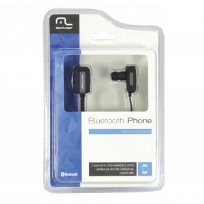 Fone de Ouvido Runner Bluetooth 4.0 PH119 - Multilaser