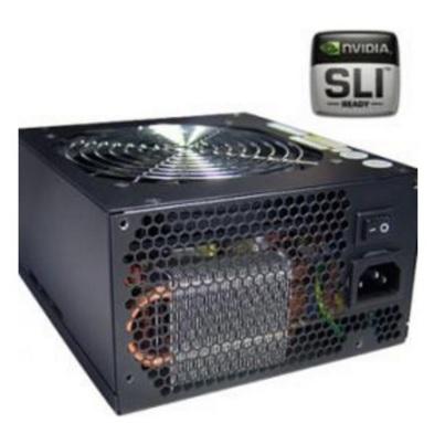 Fonte ATX 750W ZM750-HP 80 Plus - Zalman
