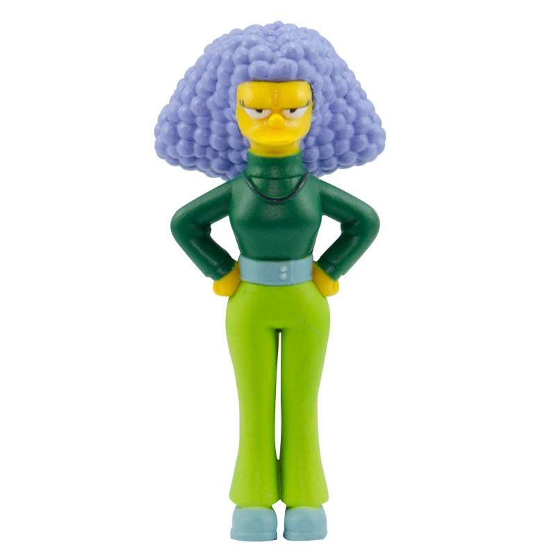Boneco The Simpsons Selma Bouvier BR361 - Multikids