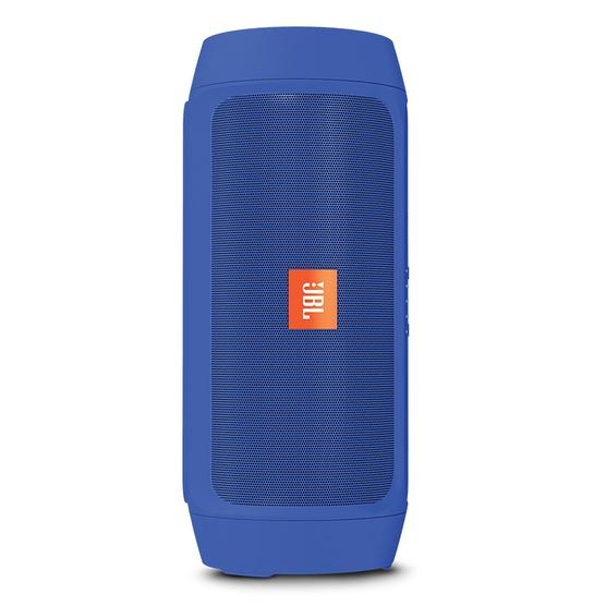 Caixa de Som Charge 2+ Bluetooth 15W RMS (Resistente � �gua) Azul CHARGE2PLUSBLUEEU - JBL