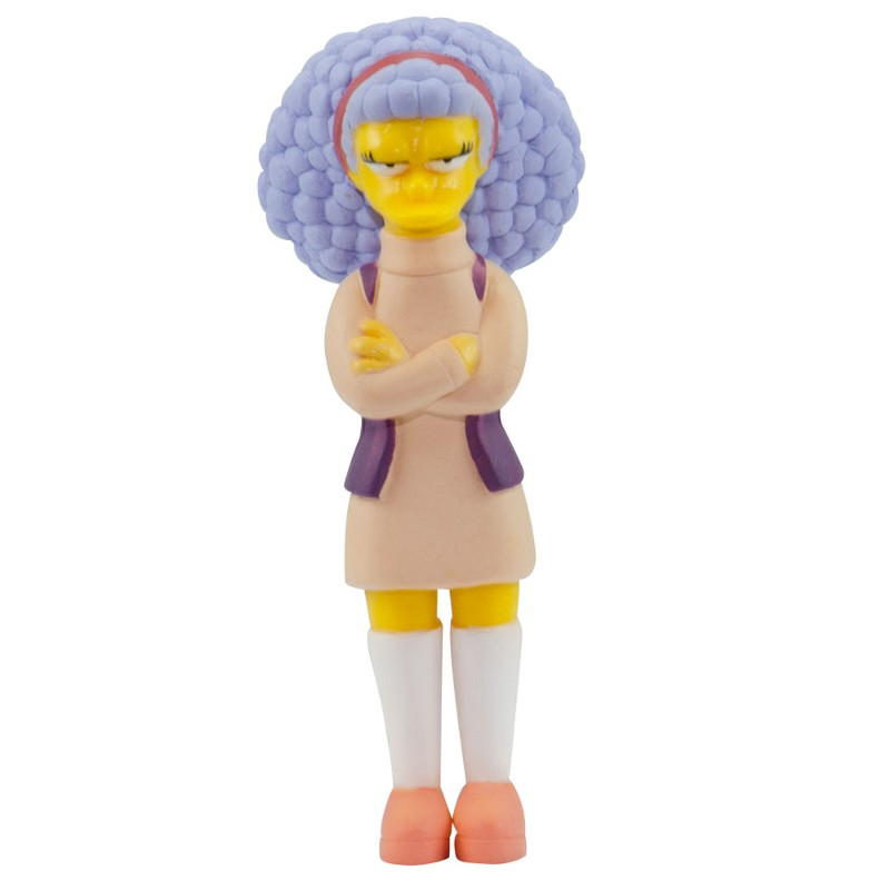 Boneco The Simpsons Patty Bouvier BR361 - Multilaser