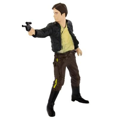 Chaveiro Colecionável Han Solo BR349 - Multilaser