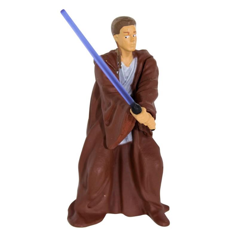 Chaveiro Colecion�vel Obi-Wan Kenobi BR349 - Multilaser