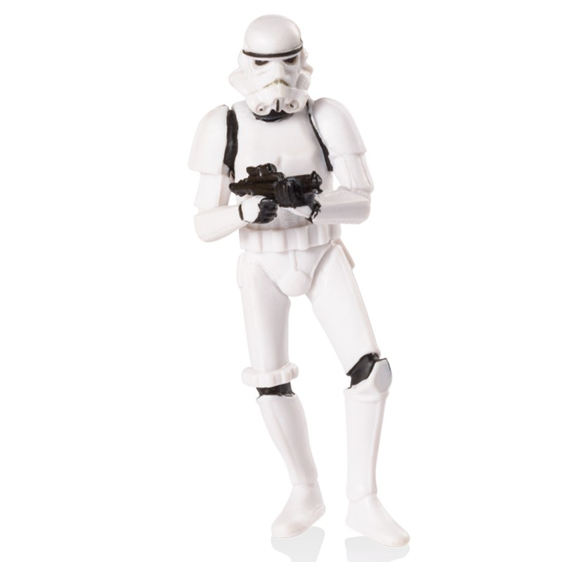 Chaveiro Colecionável Stormtrooper BR349 - Multilaser