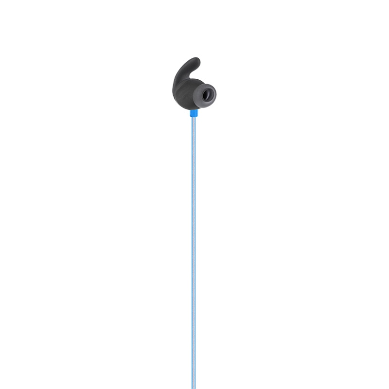 Fone de Ouvido Auricular Esportivo com Microfone Reflect Mini Azul JBLREFMINIBLU - JBL