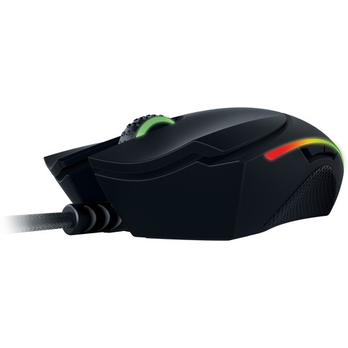 Mouse Diamondback Chroma Gaming RZ01-01420100-R3U1 - Razer